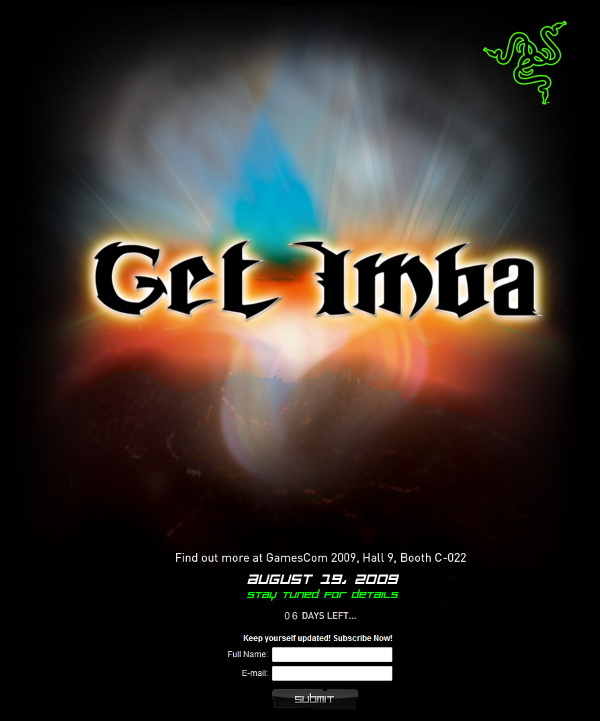 get-imba-razers-new-product