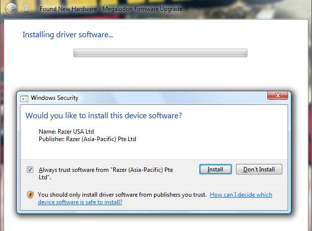 Razer-Megalodon-Firmware-Updater-step-5