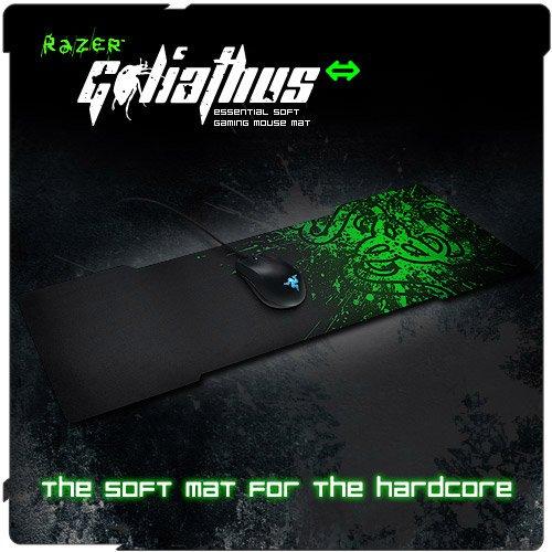 Razer Goliathus Extended Edition