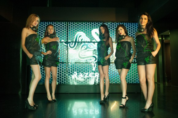 Razer Adaro Party